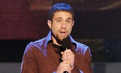 Elliott Yamin Enjoys Success, Away from American Idol