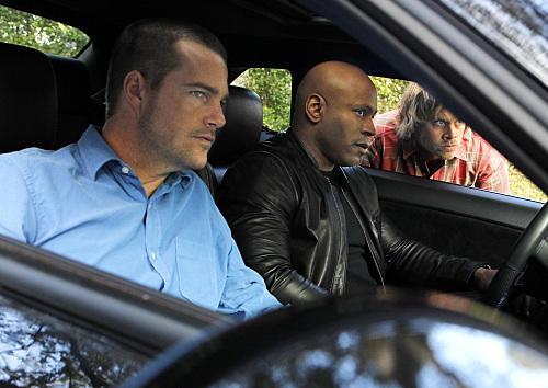Deeks, Sam and G.