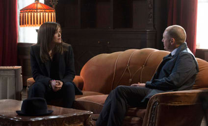 The Blacklist Season 2: John Eisendrath on Villains, The Mystery of Keane's Father & More