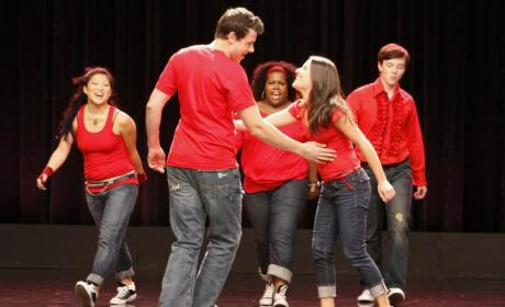 25 BEST Glee Performances EVER: Have You Stopped Believing?