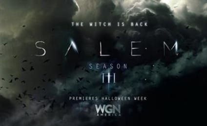 Salem Season 3 Teaser: Witches Pull the Strings