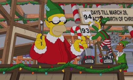 The Simpsons: Watch Season 25 Episode 8 Online