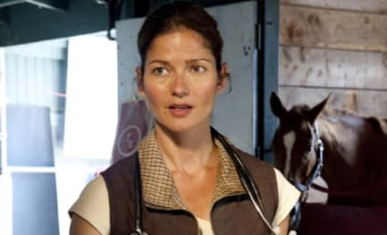 Jill Hennessy to Guest Star on The Good Wife