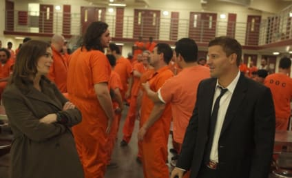 TV Ratings Report: Bones Blows Up