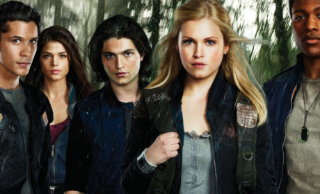 11 Terrific Shows Based on Young Adult Novels