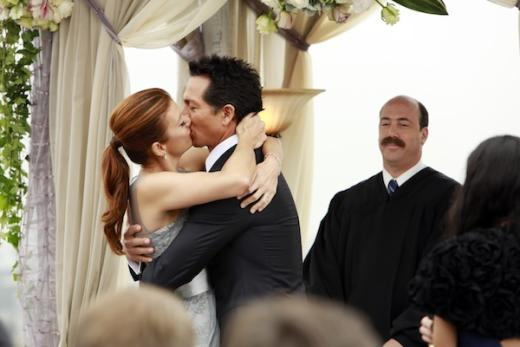 Married Addison