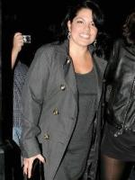 Sara Ramirez at Kate's B-Day