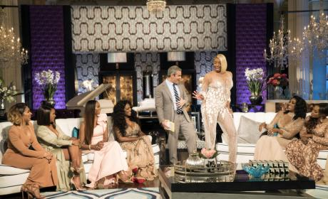 NeNe Joins In - The Real Housewives of Atlanta