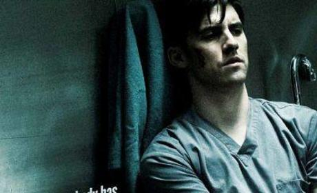 A Milo Ventimiglia Movie Poster