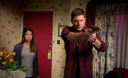 Supernatural Season 11 Episode 13 Review: Love Hurts