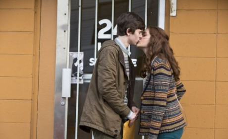 Norman's Kiss