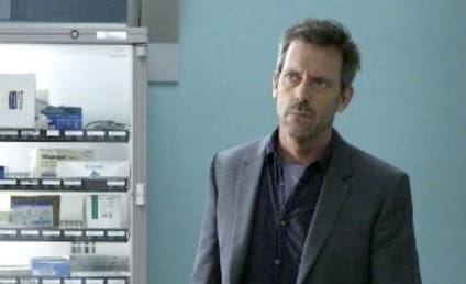 House Season Finale Spoilers: Off to the Nuthouse?!?