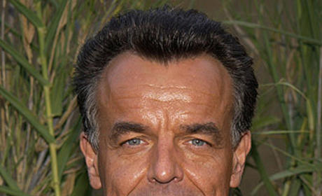 Ray Wise: Cast on Dollhouse!