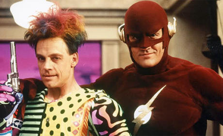Mark Hamill to Reprise Former Role on The Flash