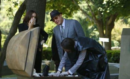 The Blacklist Season 2 Episode 3 Review: Dr. James Covington
