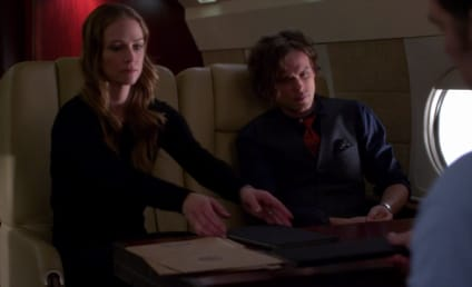 Watch Criminal Minds Online: Season 11 Episode 19