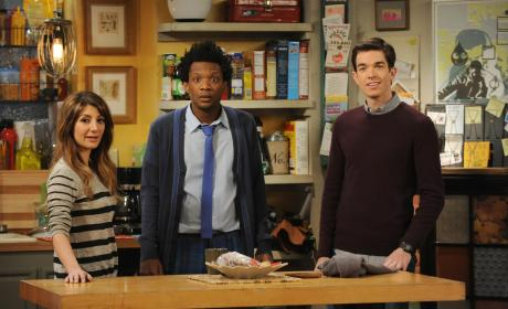 Mulaney Season 1 Episode 1 Review: Mo'laney Mo' Problems