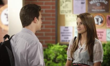 "The Secret Life of the American Teenager Review: ""Who Do You Trust"""