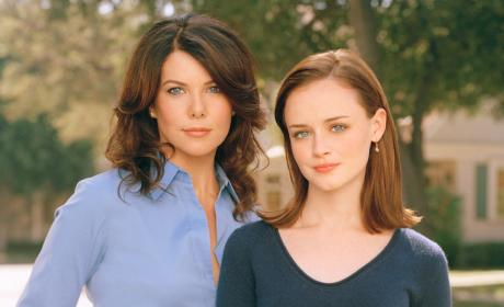 Gilmore Girls Revival Update! It's Official! Who's Returning?!