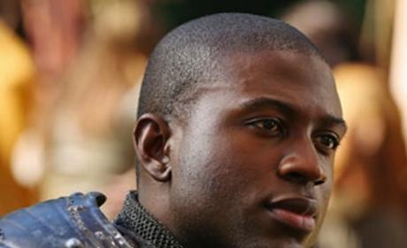 "Sinqua Walls Speaks on Sir Lancelot, ""Dangerous"" Addition to Once Upon a Time"