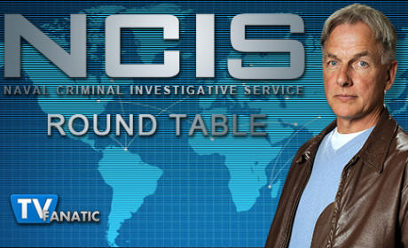 NCIS Round Table: Are You Hot for Husband?