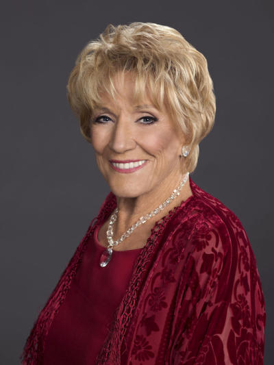 Jeanne Cooper photograph