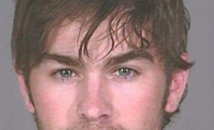 Chace Crawford Charged with Misdemeanor