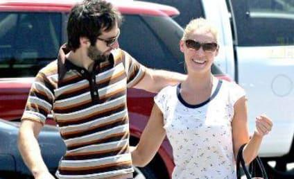 Katherine Heigl & Josh Kelley: In Love, House Hunting in Los Angeles