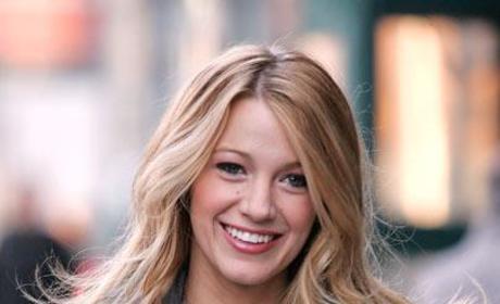A Beautiful Blake