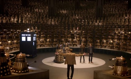 Doctor Who Season Premiere Date, Description, Photo: Released!