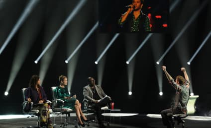 American Idol Review: Judgment Day
