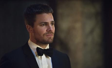 Snazzy - Arrow Season 4 Episode 20