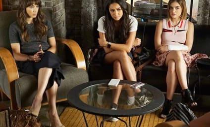 Watch Pretty Little Liars Online: Season 6 Episode 19