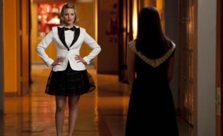 TV Ratings Report: Season Low for Glee