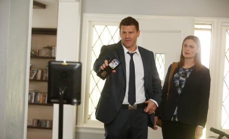Bones Season 10 Episode 4 Review: The Geek in the Guck