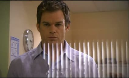 Dexter Episode Promo: Getting Personal...