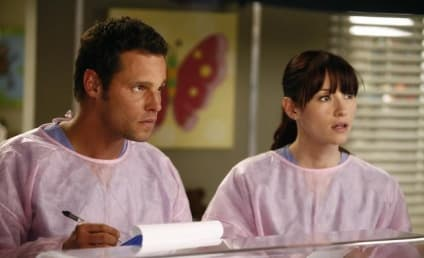 Grey's Anatomy Caption Contest 302