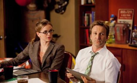 Franklin & Bash Review: Love Is the Answer