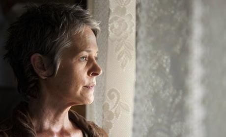 The Walking Dead Review: We Need to Talk About Lizzie