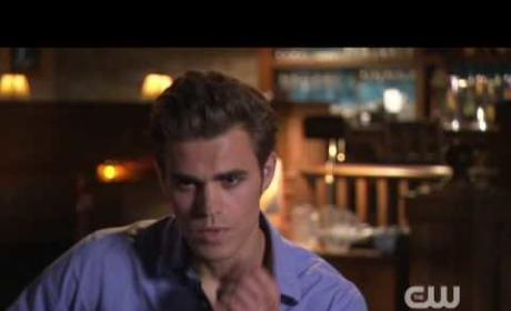 Wesley on Stefan