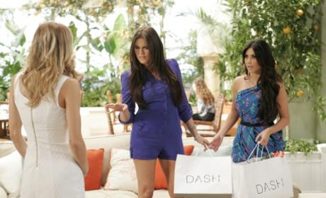 Kardashians on 90210