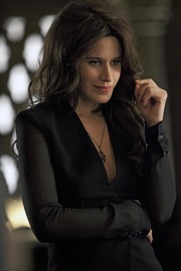 Valentina Cervi on True Blood