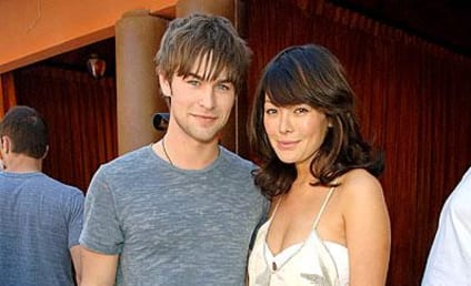 Chace Crawford: Gossip Guy in Sin City