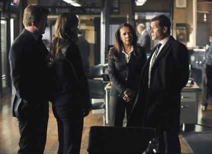 Watch Castle Season 5 Episode 15 Online