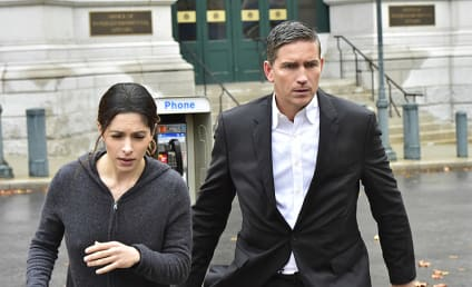Person of Interest Season 5 Episode 12 Review: .Exe