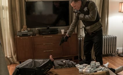 Chicago PD Season 3 Episode 17 Review: Forty-Caliber Bread Crumb