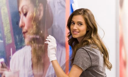 Allison Williams Lands Lead in Peter Pan Live!