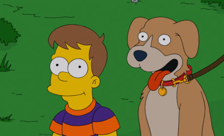 The Simpsons Review: Bongo was His Name-O
