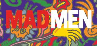 Mad Men: The Final Season Vol 1