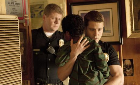 "Southland Review: ""Cop or Not"""